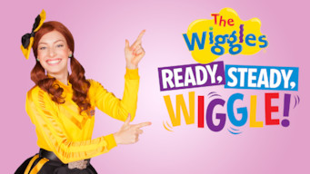 The Wiggles: Ready, Steady, Wiggle! - Series 2