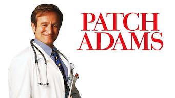 Is Patch Adams 1998 On Netflix Argentina