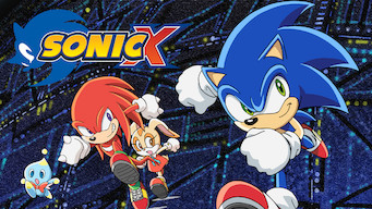 Is Sonic X Sonic X Egg Moon Emerl Homebound Saga 2004 On Netflix Costa Rica