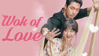 Wok of Love: Season 1
