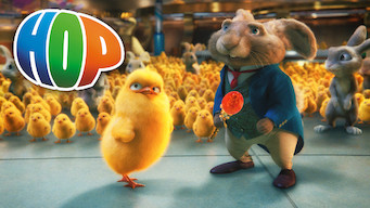 Is Hop 2011 On Netflix Italy