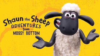 Shaun the Sheep: Adventures from Mossy Bottom: Season 1