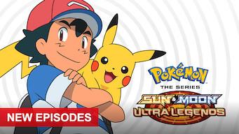 Pokémon the Series: Sun & Moon: Sun & Moon: Ultra Legends