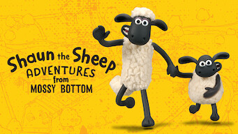 Shaun the Sheep: Adventures from Mossy Bottom: Season 1