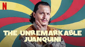 The Unremarkable Juanquini: Season 1